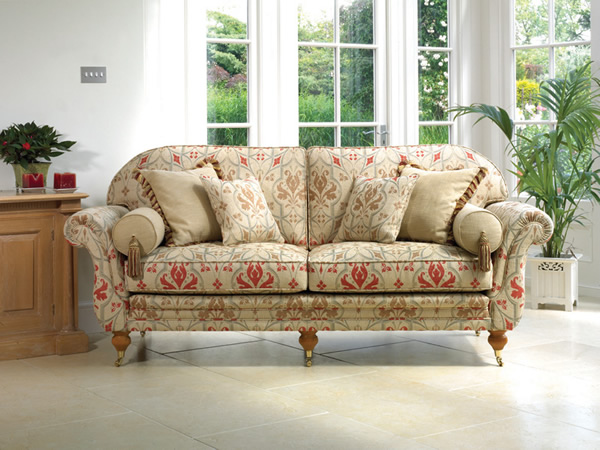 Dc Williams Amp Son Steed Upholstery Gleneagles Sofa