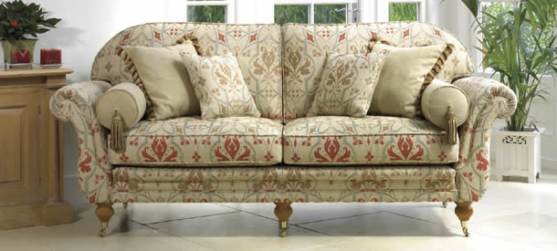 Steed Gleneagles Sofa