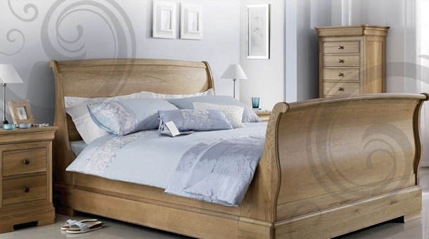 Willis & Gambier Lyon Bedroom Collection