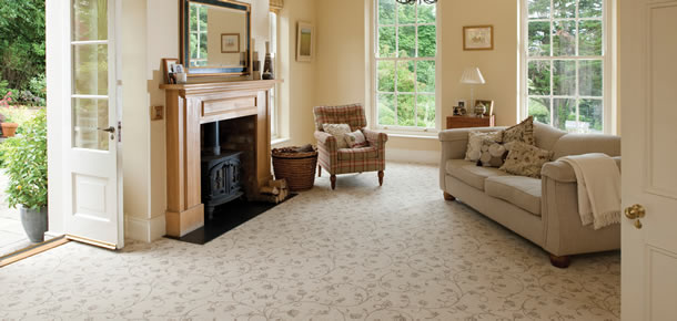 Ulster Carpet Natural Choice Tapestry