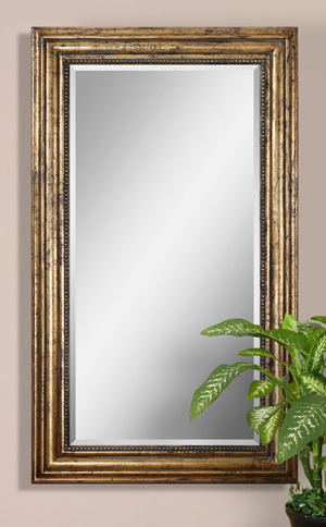 Uttermost Arlington Mirror